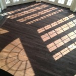 Before Stain