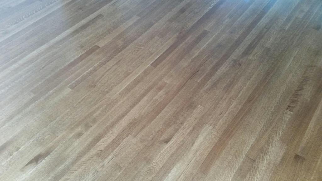 Walnut Mix Hardwood Floors