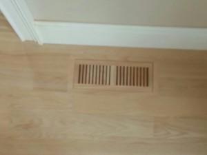 Floor Vent Natick