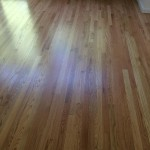 light stain hardwood floors