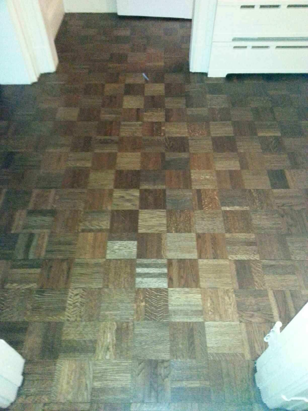 Parquet Floor Cambridge 4