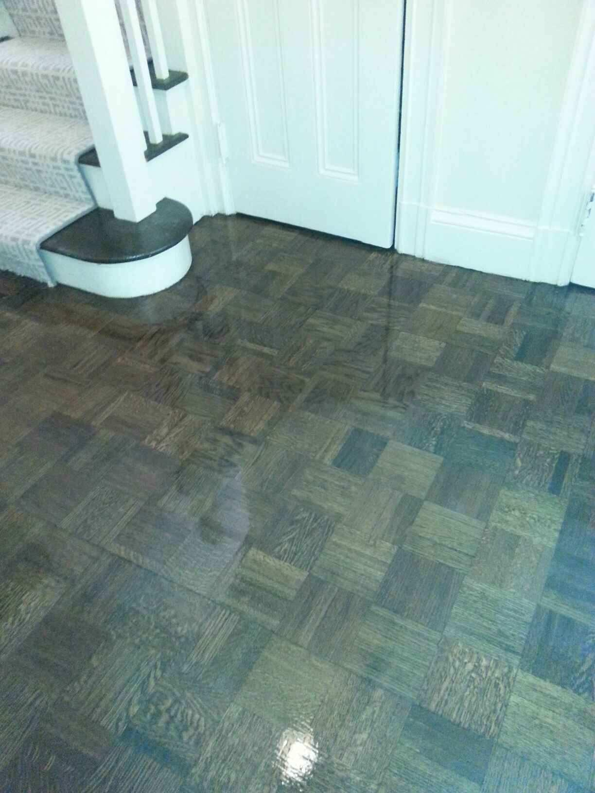 Parquet Floor Cambridge 4 Cambridge3