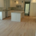 Red Oak Hardwood Floors