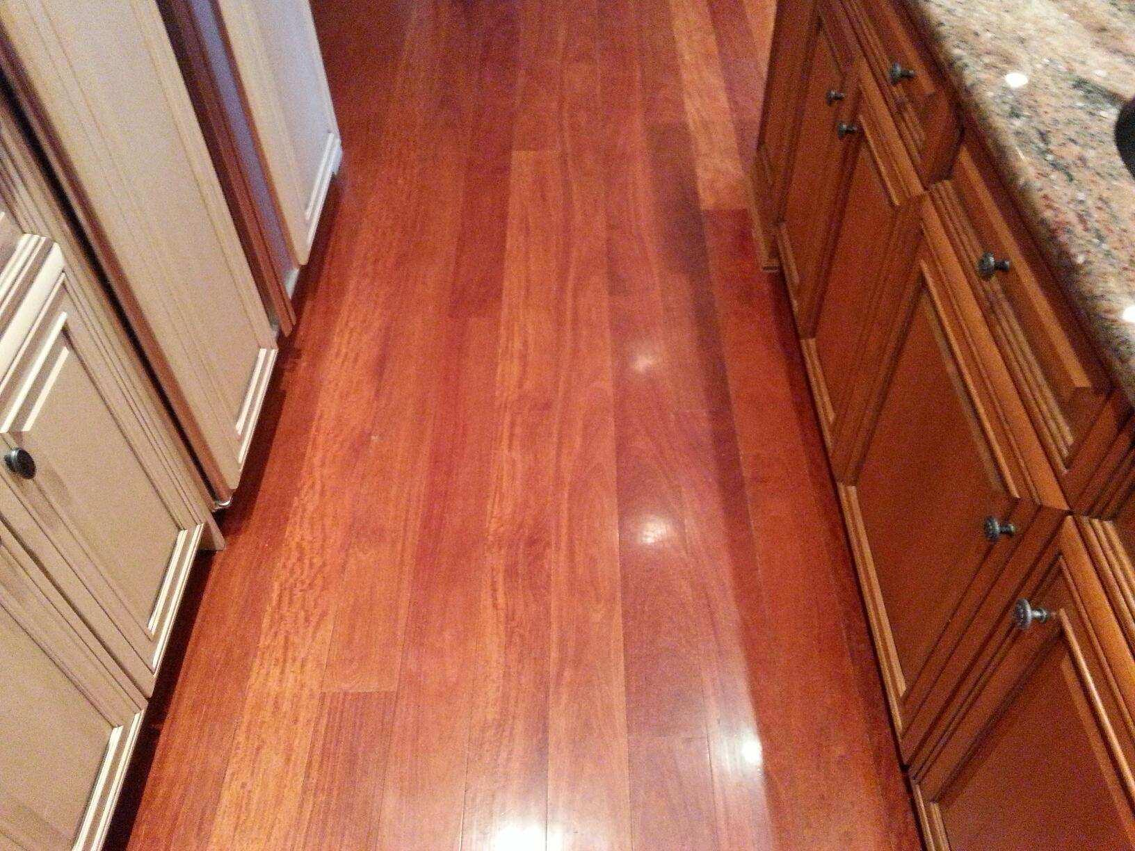 Hardwood Flooring Installation In Marlborough Ma Central