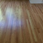 water damage repair on wood floors