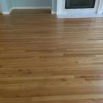 water damage repair on wood floors