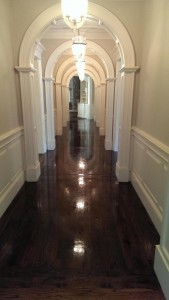 antique brown stain hardwood floors