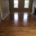 3 1/4″ White Oak Hardwood Floors in Harvard, MA