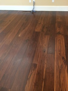 maple hardwood flooring