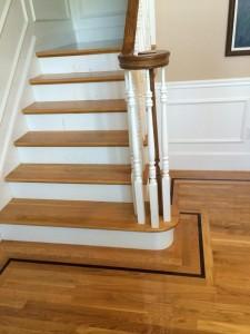 White Oak Floors in Shrewsbury MA