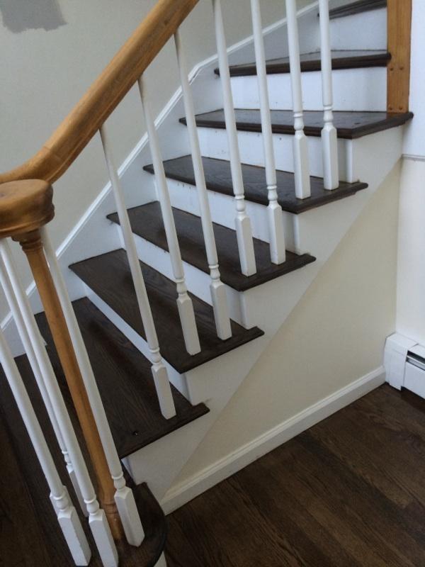 Refinishing Red Oak Hardwood Floors Marlboro