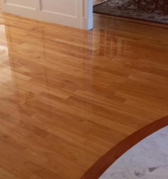 Recent Work Hardwood Flooring Blog