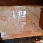 Eastern Pine Hardwood Floors
