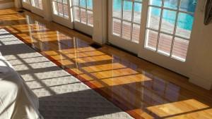 birch hardwood floors