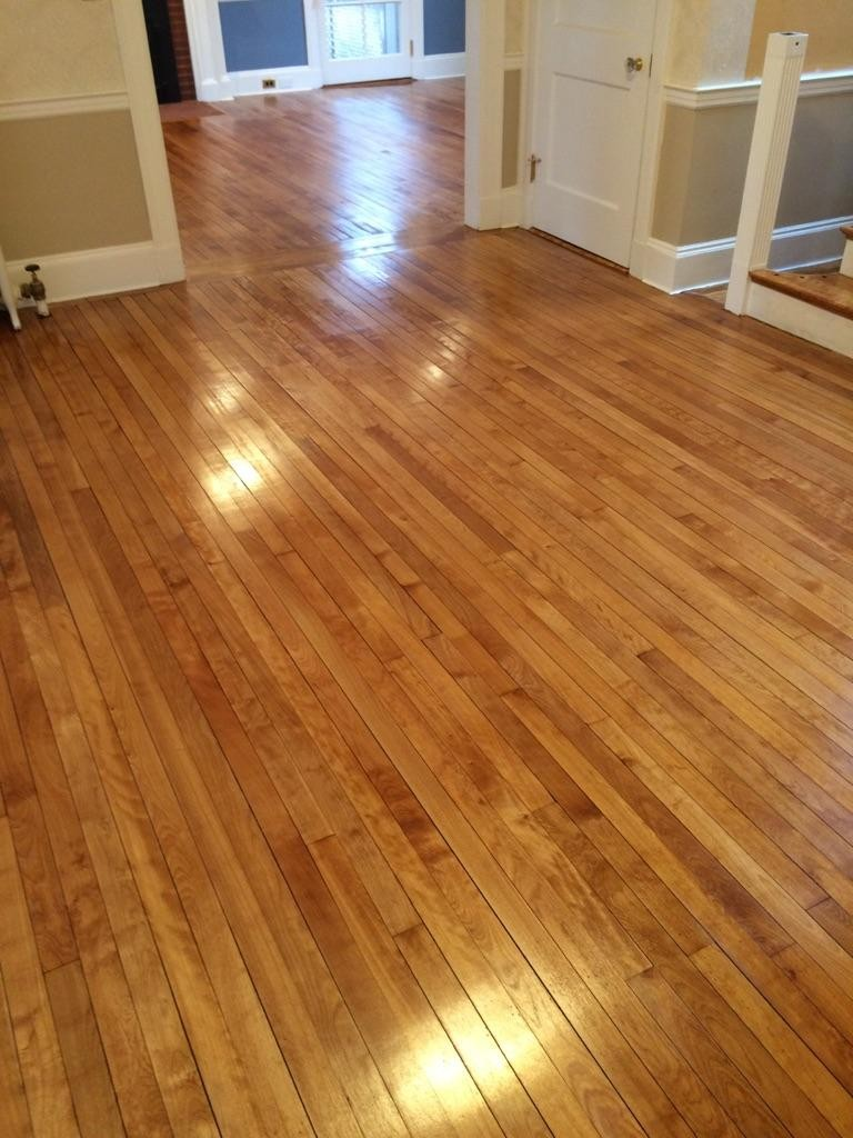 Old maple floors in framingham ma central mass hardwood