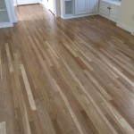 new hardwood floors