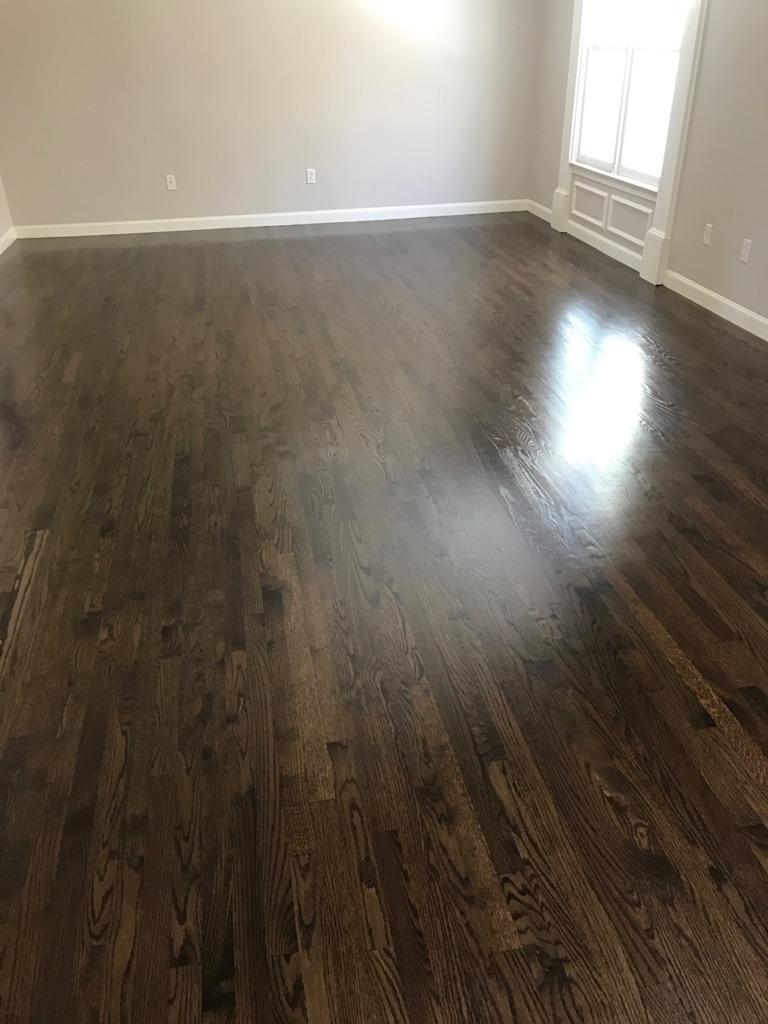 Red Oak Hardwood Flooring Central Mass Hardwood Inc