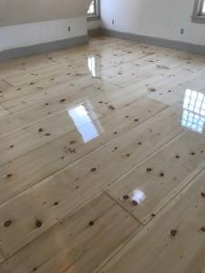 eastern white pine hardwood flooring