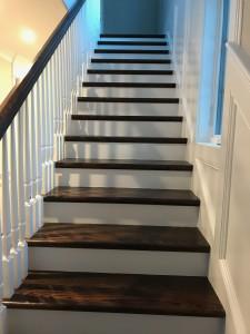 hardwood flooring in Weston MA
