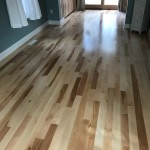 "3 1/4"" Mirage prefinished birch in stow"