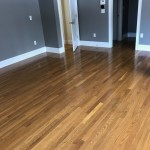 "2"" white oak flooring in Dover"