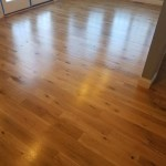white oak finished floors in Westborough MA