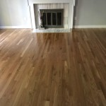 "2"" white oak remodeling in Sudbury"