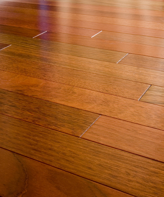 brazilian cherry hardwood