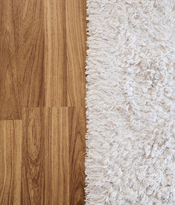 hardwood floor vs carpet