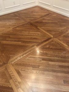 White oak hardwood floors with nutmeg stain (4)